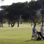 Campo Parador de Golf, Revista de Golf para Mujeres, Ladies In Golf