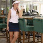 GOLFINO en Restaurante DOSS Marbella By Da Bruno, Revista de Golf para Mujeres, Ladies In Golf