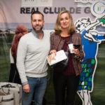 Exito absoluto del I Torneo Ladies in Golf Cope Marbella, Revista de Golf para Mujeres, Ladies In Golf