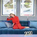 El invierno más cálido y cómodo con GOLFINO, Revista de Golf para Mujeres, Ladies In Golf