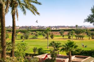 Marrakech, Revista de Golf para Mujeres, Ladies In Golf