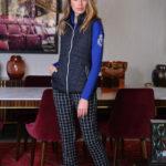 Cómoda & fashion con GOLFINO, Revista de Golf para Mujeres, Ladies In Golf