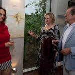 Exposición Elisa Cook, Revista de Golf para Mujeres, Ladies In Golf