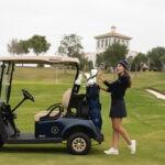Aftenoon «Tee» en La Reserva de Sotogrande, Revista de Golf para Mujeres, Ladies In Golf
