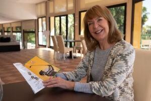 Lynn Mitchell: «Con la Solheim Cup Tenemos un reto enorme, una oportunidad única, una oportunidad histórica», Revista de Golf para Mujeres, Ladies In Golf