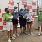 El equipo más joven se impone en el PROAM del Santander Golf Tour, Revista de Golf para Mujeres, Ladies In Golf