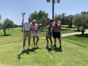 Arranca en Lauro Golf el Santander Golf Tour, Revista de Golf para Mujeres, Ladies In Golf