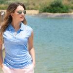 Siéntete chic en The Beach, la Reserva Club, Revista de Golf para Mujeres, Ladies In Golf