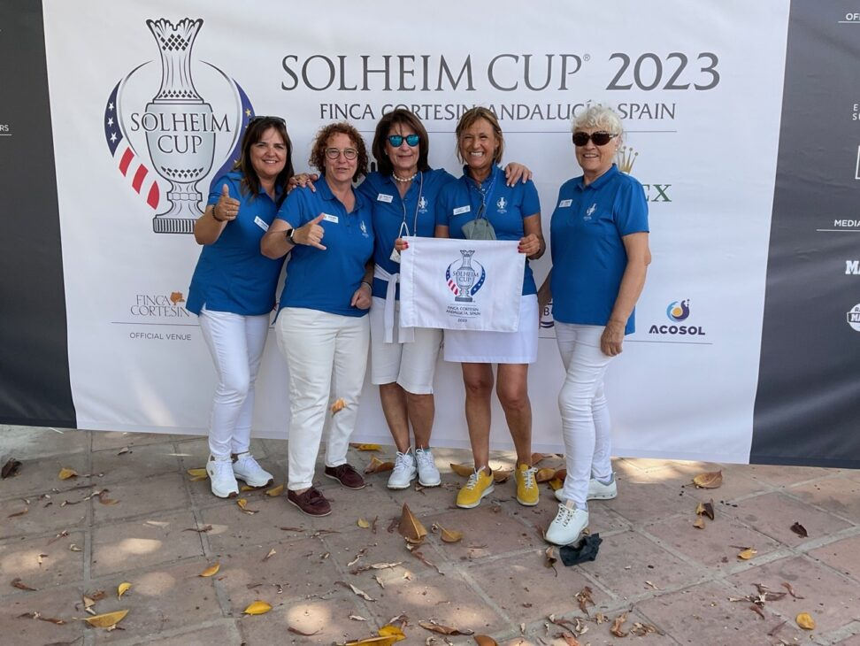 Inicio, Revista de golf para mujeres, noticias y reportajes sobre Golf, Revista de Golf para Mujeres, Ladies In Golf