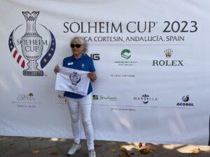 Ambassadors Hall of fame Castilla La Mancha, Revista de Golf para Mujeres, Ladies In Golf