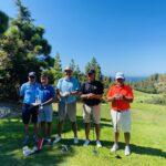 Torneo XV Aniversario Chaparral Golf Club, Revista de Golf para Mujeres, Ladies In Golf